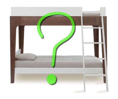 猫のための2段ベッド00