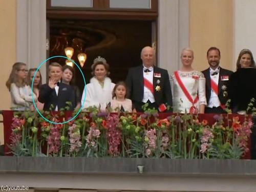 ノルウェーの王子00