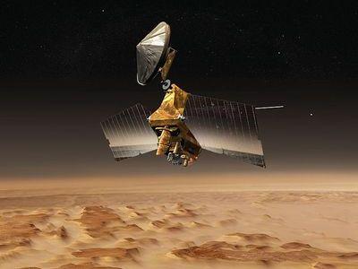 火星の謎の縞模様00