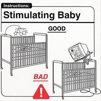 赤ちゃんの取扱説明書20