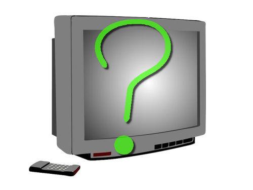 「やっと古いテレビの使い道を思いついた」00