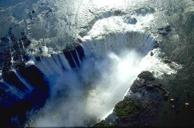 イグアスの滝09