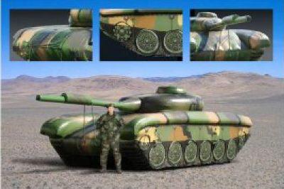 ロシアの風船兵器13