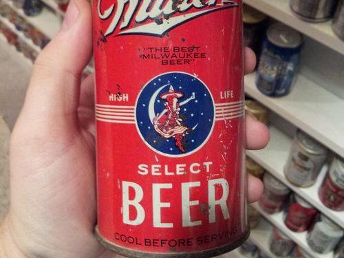 ビール缶のコレクション 000