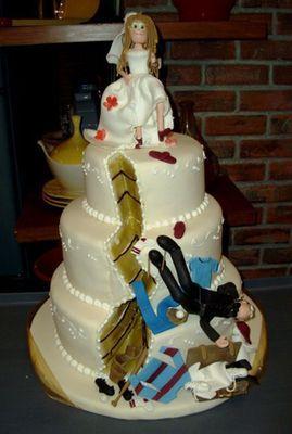 離婚ケーキ03