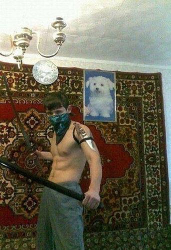 ロシアのデートサイト07