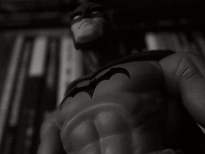 バットマンの作り方00