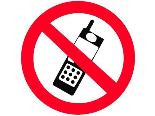 歩きながら携帯メールに罰金