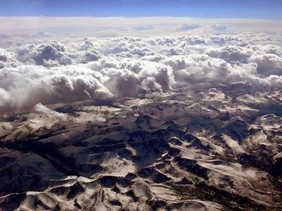 空から見た地球15