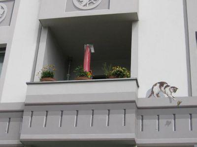 ベルリンのマンション07