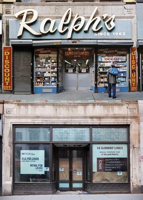 ニューヨークの10年前と今16