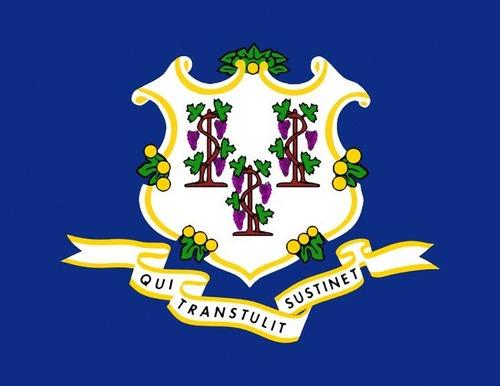 コネティカット州