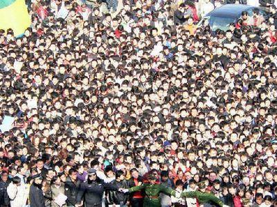 中国の就職説明会06