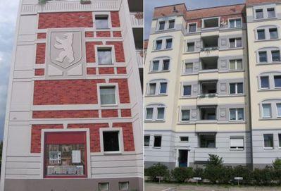 ベルリンのマンション10