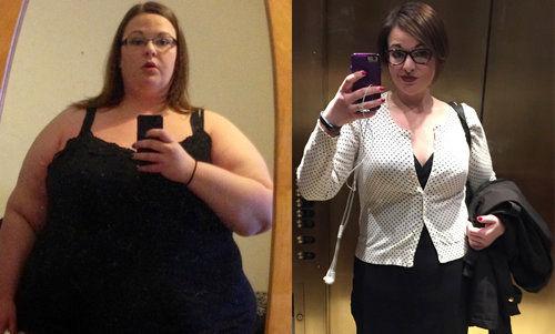 113kgダイエットした女性01