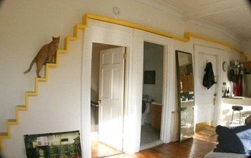 猫の家具24