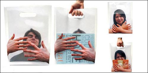 面白買い物袋04