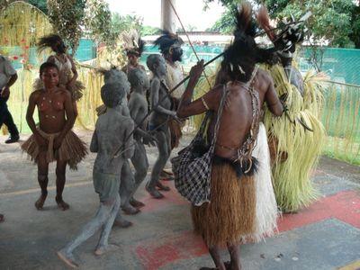 パプワニューギニア00