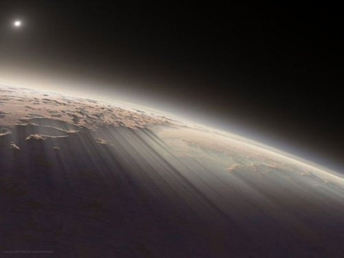 火星の朝04
