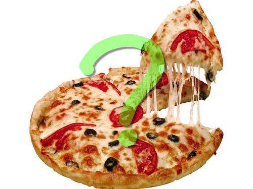 ピザの自動販売機 00