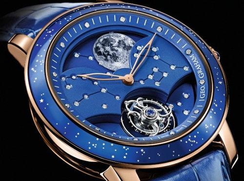 プラネタリウム時計04
