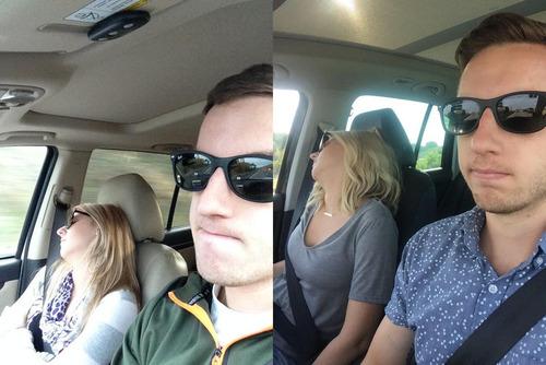 妻と僕の車旅行07