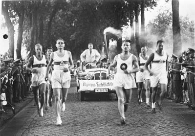 ベルリンオリンピック10