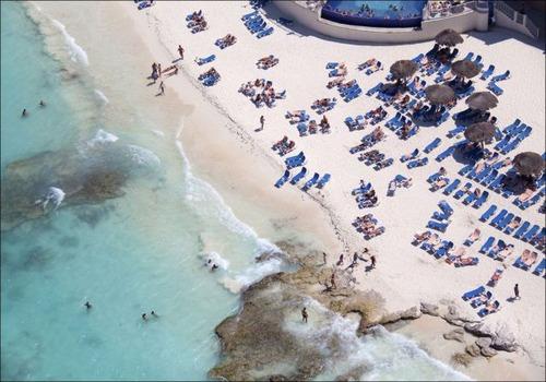 世界のビーチ10