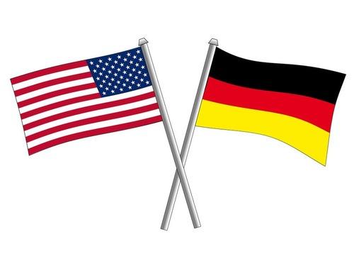 アメリカとドイツ、どっちがいい?