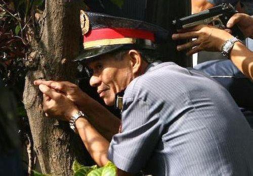 フィリピン警察01