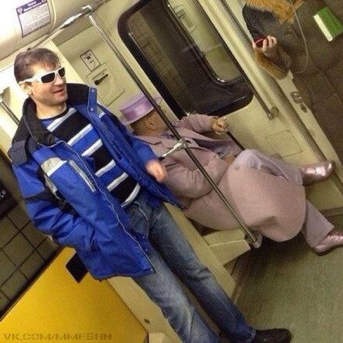ロシアの地下鉄10