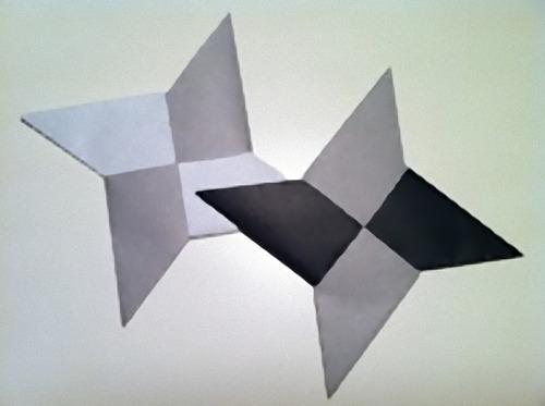 折り紙のコイ03
