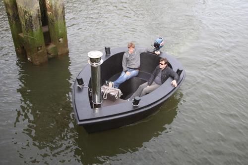 お風呂ボート01