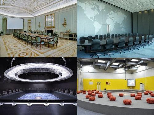 世界に影響を与えている会議室00