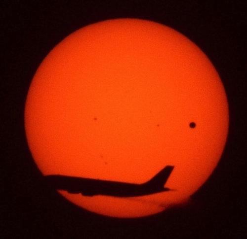 金星の太陽通過観測のお知らせ04