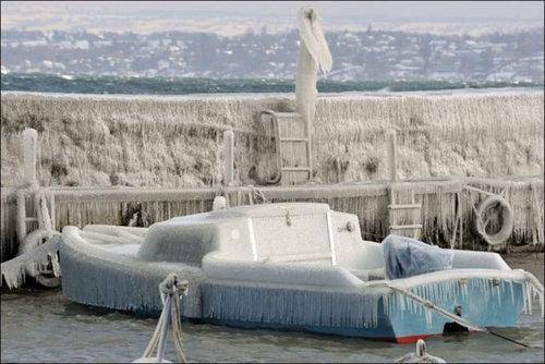ヨーロッパの大寒波09