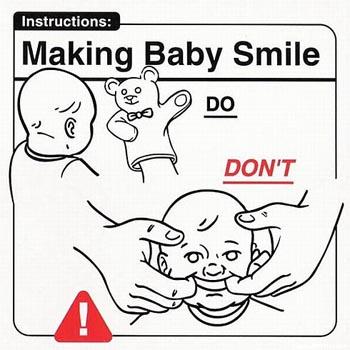 赤ちゃんの取扱説明書22