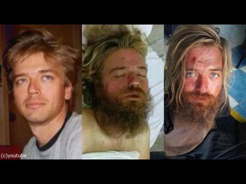5年前にカナダで失踪男性、1万km離れたアマゾンの密林で発見00