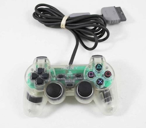 PS4の透明コントローラー05