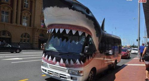 バスのデザイン07