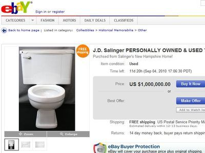サリンジャーのトイレ01