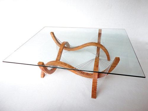 張力を使った家具06