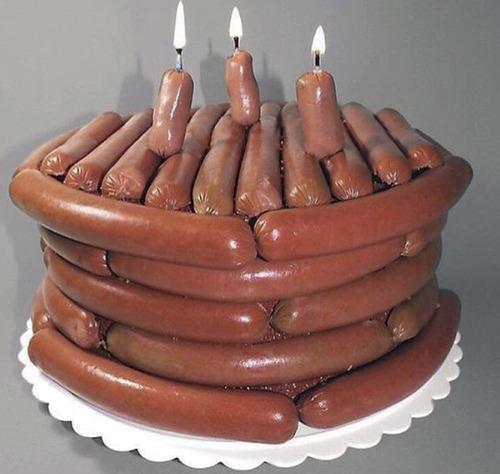 感心するけどおいしそうじゃないケーキ07