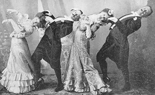ビクトリア時代の人々11
