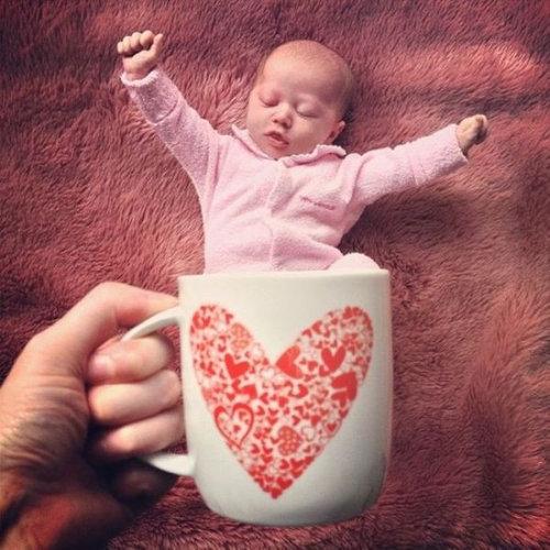 赤ちゃんカップ 013