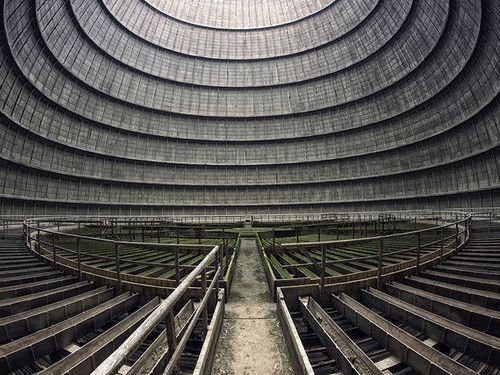 "Cooling Tower""00"