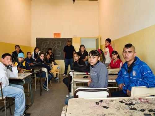 世界の教室04