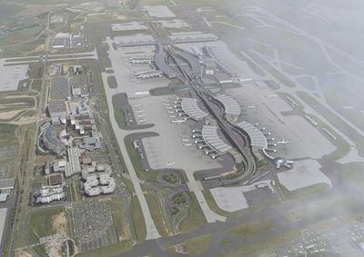 世界の最も忙しい空港08