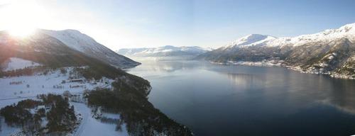 ノルウェーの橋04