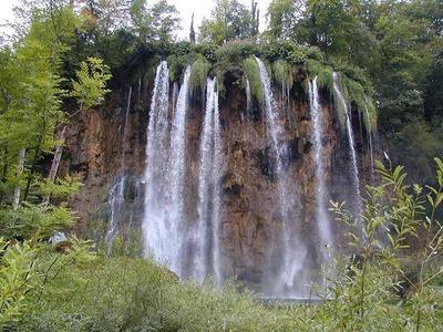 プリトヴィツェ湖群国立公園06